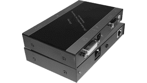 DUX-RXS DVI-D USB CAT6 STP Receiver