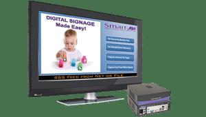 DigiSign-HD-Pro Deliver HD Digital Content and Digital Signage