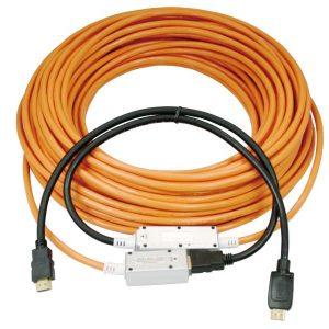 FCS-500-HDMI HDMI Fiber Optic Cable System