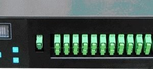 FCA-2530 VidOptic High Power 1550nm Fiber Optic Amplifier for FTTH/FTTP