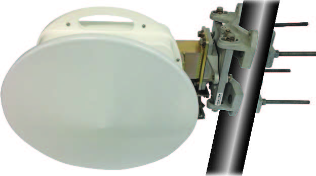 VidOlink 60G-7 Single, Dual & Bi-Directional Channel 60GHz Microwave RF Wireless HD SDI Video Link with up to 750m Range