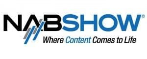 NAB 2018 Guest Pass Code: LV3788