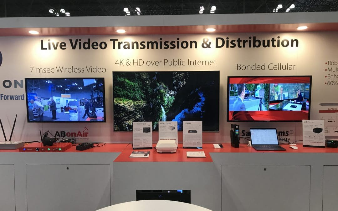 How Wireless Technology Changes Video Production
