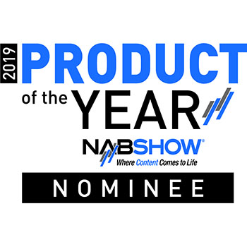 VidOvation TV In-house IPTV & Digital Signage – NAB Show Product of the Year Award Nomination