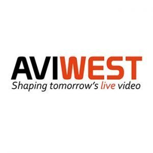 AVIWEST - Shaping tomorrows live video