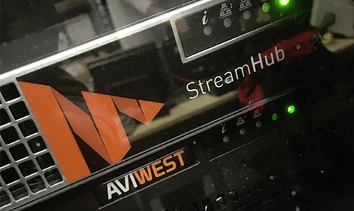 StreamHub is now vendor-agnostic with third-party encoders & transmitters