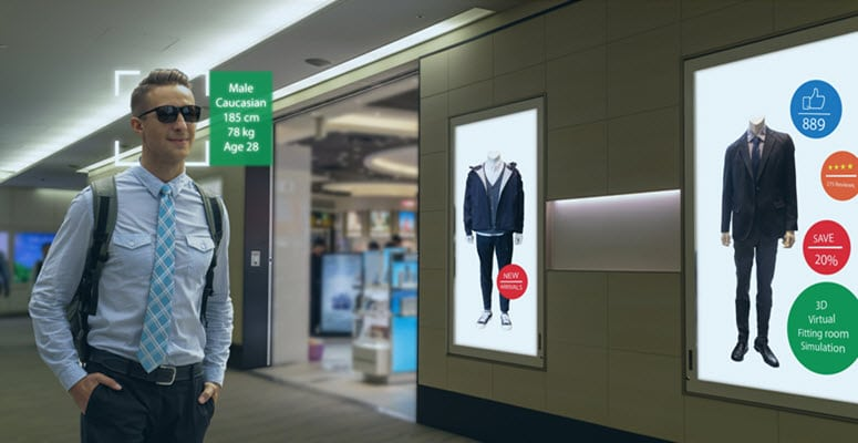 How Digital Signage Benefits Your Retail Business