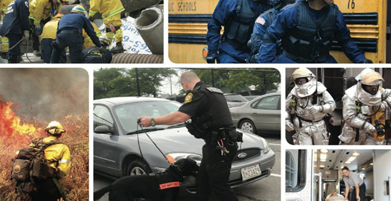 How VidOvation Assists First Responders