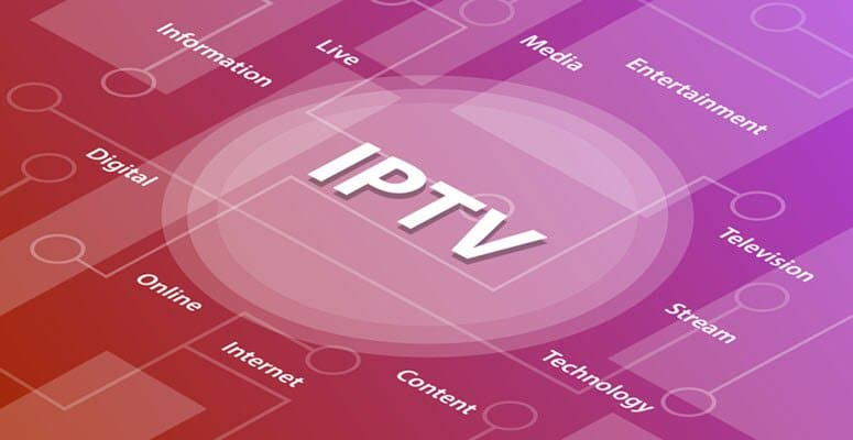 Ensuring Legal Compliance for IPTV