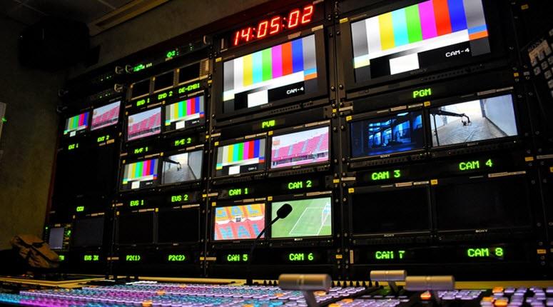 Live TV with IPTV