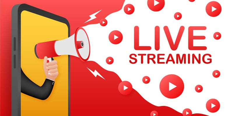 Low Latency Video Streaming