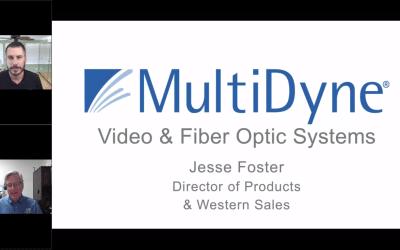 Turn any HD or 4K camera platform into a SMPTE studio camera – Webinar Recording