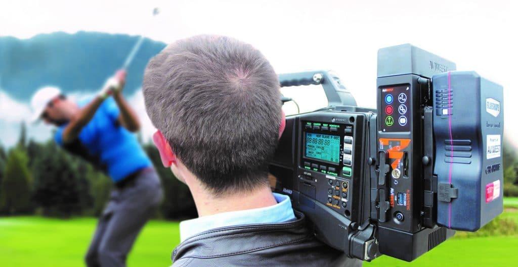 PRO460, Live Remote Production