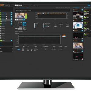 StreamHub Receiver Decoder Distribution Platform
