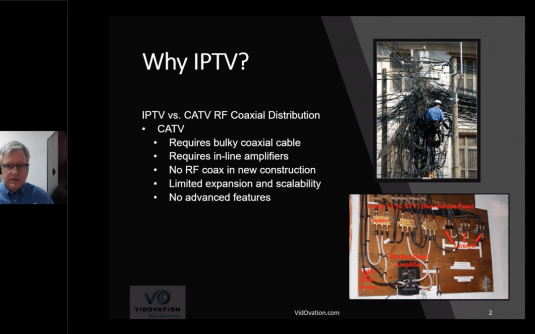 The Top 5 Mistakes to Avoid in IPTV + Digital Signage