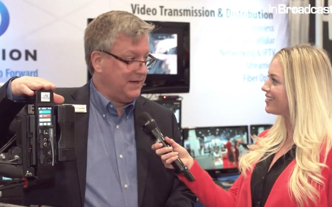 Bonded Cellular – Wireless – IPTV – Encoders – Fiber Optics by VidOvation