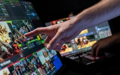 VidOvation and Simplylive Partner to Enable Fully Remote Workflow for Live Multicamera Productions