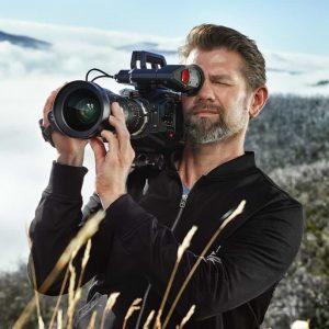 Blackmagic Design Cameras